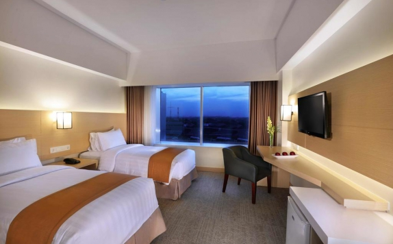 Guest Room di Aston Semarang Hotel and Convention Center