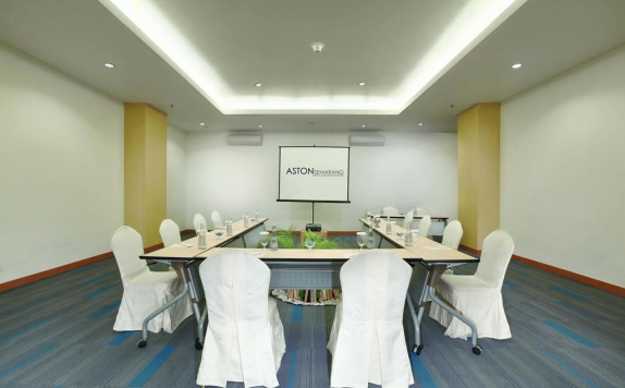 Meeting Room di Aston Semarang Hotel and Convention Center