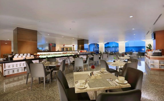 Restaurant di Aston Semarang Hotel and Convention Center