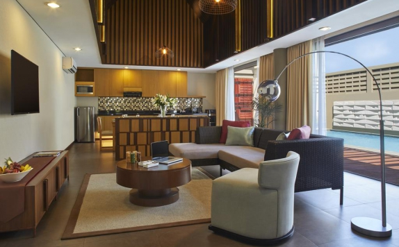 Amenities di Aston Sentul Lake Resort & Conference Center