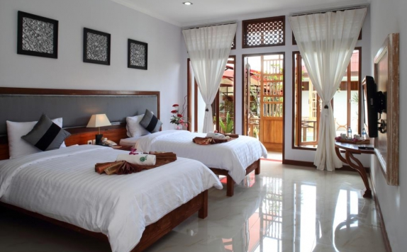 Guest Room di Athalia Resort