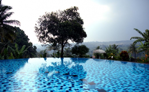 Swimming Pool di Athalia Resort
