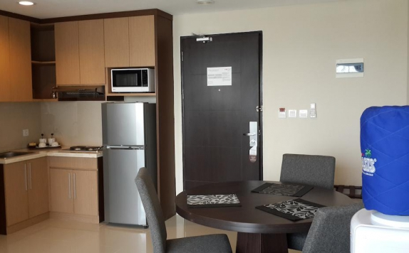 Guest Room di Atria Residence Gading Serpong