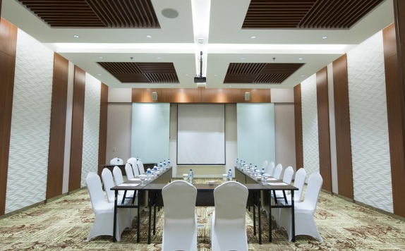 Meeting room di Avenzel Hotel and Convention