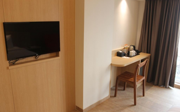 Amenities di Aveta Hotel