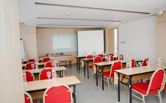Meeting Room di Aveta Hotel