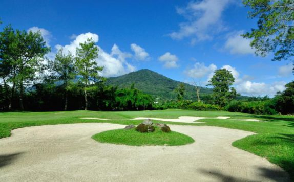 garden di Handara Golf & Resort Bali