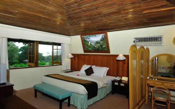guest room di Handara Golf & Resort Bali