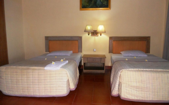 Guest Room di Bali Lovina Beach Cottages