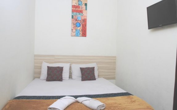 Amenities di Bantal Guling Guesthouse Trans