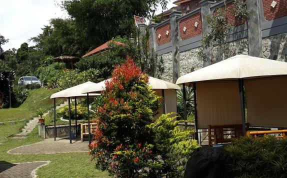 Bantal Guling Villa Di Bandung 1001malam Com