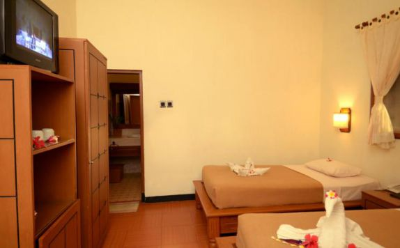 Guest Room di Banyualit Spa & Resort