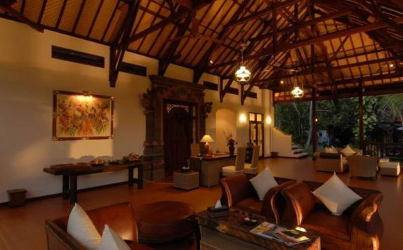 Lobby / Lounge di Banyualit Spa & Resort