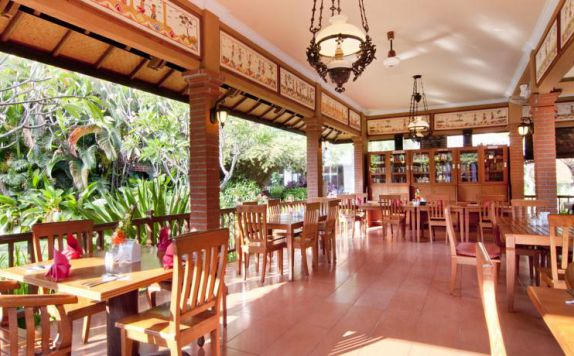Restaurant di Banyualit Spa & Resort