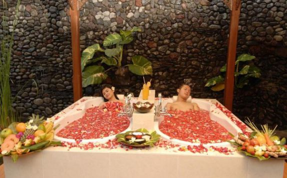 Spa di Banyualit Spa & Resort