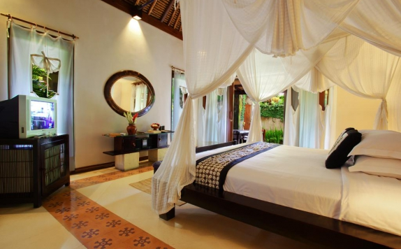 Guest Room di Barong Resort Bali