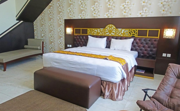 Guest Room di Batam Harbour Boutique Hotel and Spa