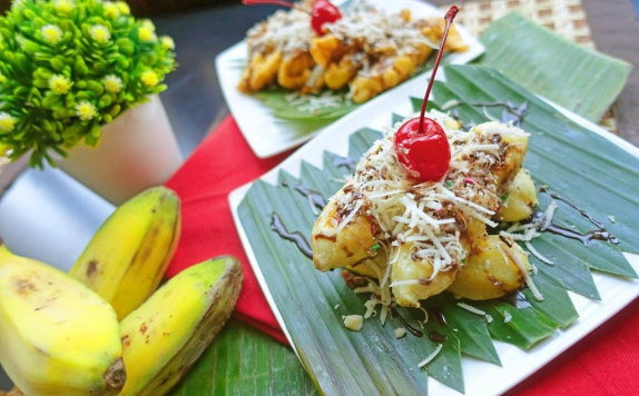 food and beverages di Batam Harbour Boutique Hotel & Spa
