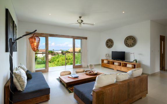 TWO BEDROOM APARTMENT LIVING di Canggu beach apartments