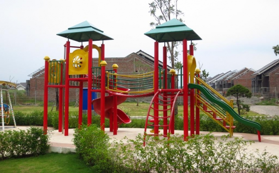 Fasilitas Kids Club Hotel di BeSS Resort & Waterpark Hotel and Convention