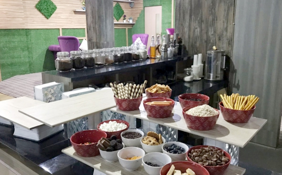 food and beverages di Best Skip Hotel