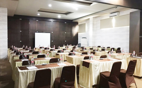 meeting room di Best Skip Hotel