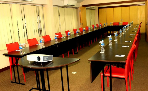 Meeting Room di Best Western Kuta Beach