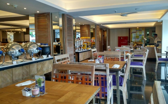 Restaurant di Best Western Kuta Beach
