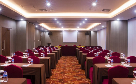 Functional Hall di Best Western Plus Coco Palu