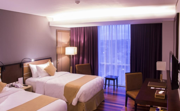Guest Room di Best Western Plus Coco Palu