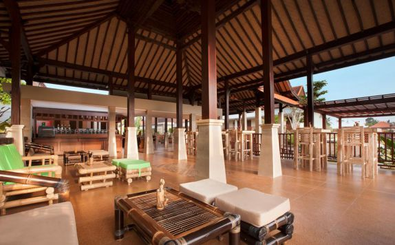 Bar di Best Western Premier Agung Resort Ubud