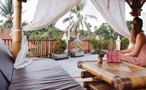 Facilities di Best Western Premier Agung Resort Ubud
