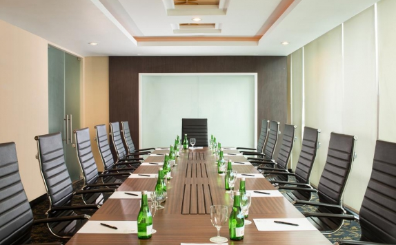 Meeting room di Best Western Premier La Grande