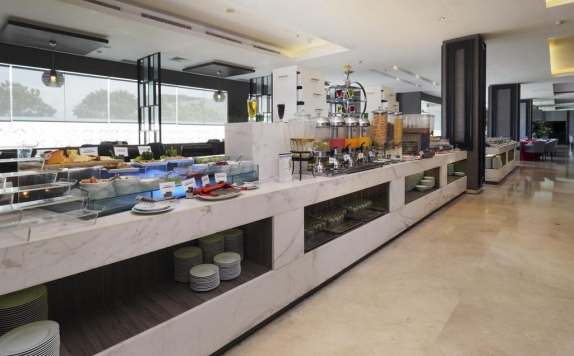 food and beverages di Best Western Premier Solo Baru