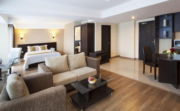 Amenities di Best Western Premier The Hive
