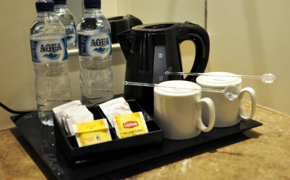 Amenities di Beverly Hotel Batam