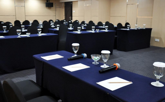 Meeting Room di Beverly Hotel Batam