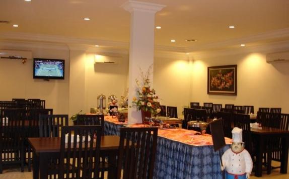 Bintang Mulia Hotel Resto Di Jember 1001malam Com
