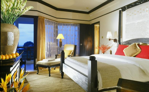 guest room di Bintan Lagoon Resort