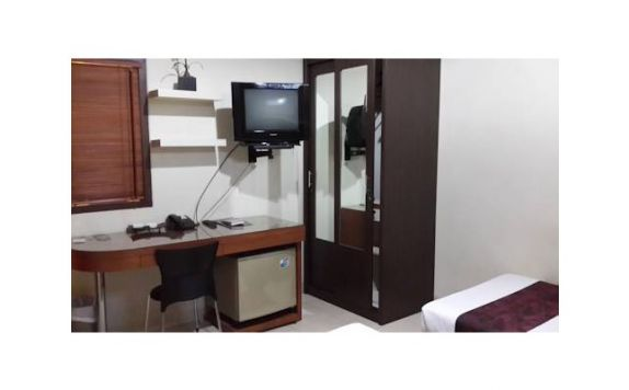 guest room di Blessing Residence