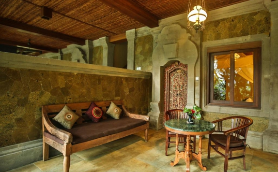 Teras di Bliss Ubud Spa & Bungalow
