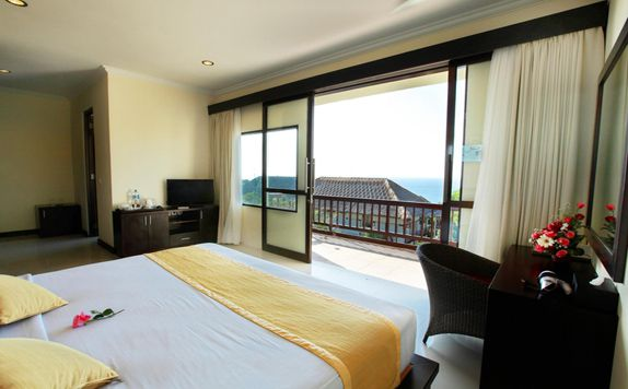 Junior Suite di Blue Point Bay Villas & Spa