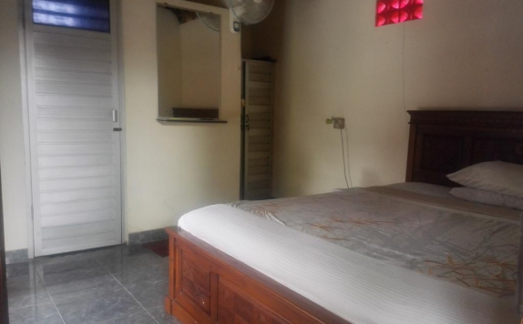 Guest Room di Bona Village Inn