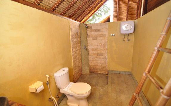 Bathroom di Brothers Bungalows