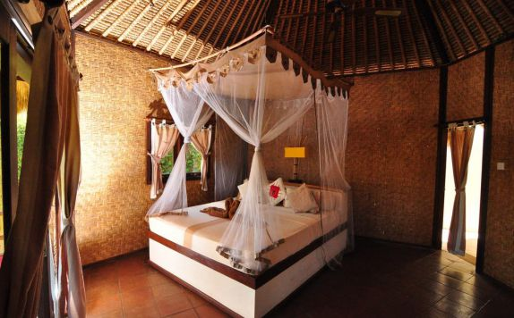 Room di Brothers Bungalows