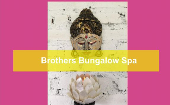 Spa di Brothers Bungalows
