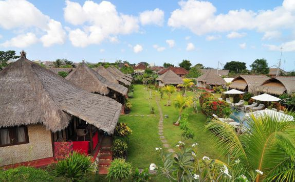 View di Brothers Bungalows