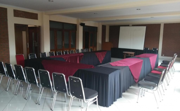 Meeting room di Bukit Alamanda