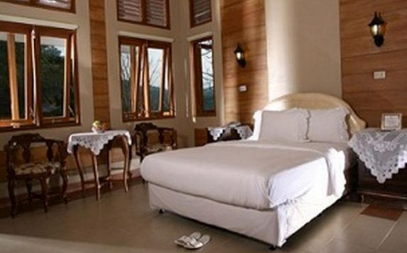 Guest Room di Bumi Kedaton Resort