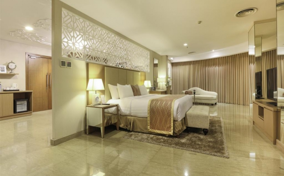 Guest Room di BW Suite Belitung